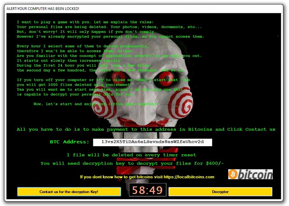 The Week in Ransomware - September 21st 2018 - Beer